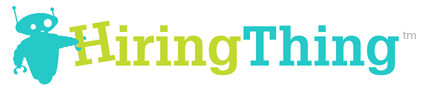 Logo Hiringthing